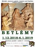 Muzeum Lomnice - Výstava betlémů