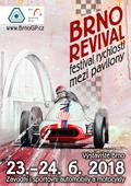 Brno Revival 2018