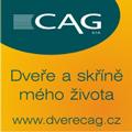 CAG - Dveře a skříně mého života