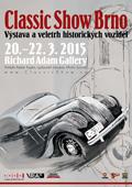 Classic Show Brno 2015