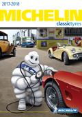 Katalog Michelin 2017-2018