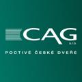CAG - Poctivé české dveře