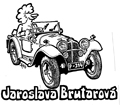 Jaroslava Brutarová