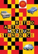 Retro auto muzeum
